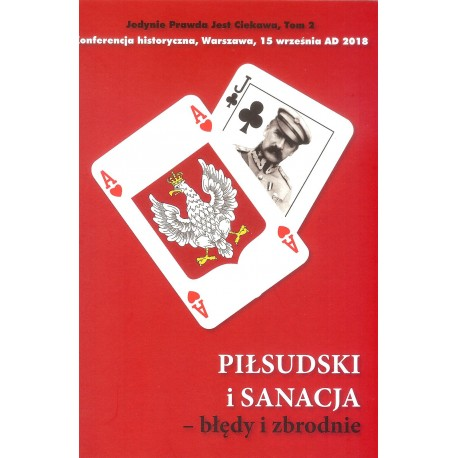 Piłsudski i sanacja t.2
