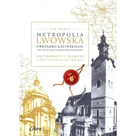 Metropolia lwowska obrządku łacińskiego