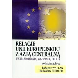 Relacje Unii Europejskiej z Azją Centralną BR