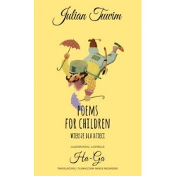 Poems for children. Wiersze dla dzieci