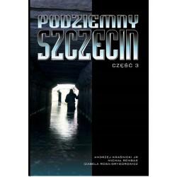 Podziemny Szczecin cz.3