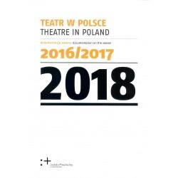 Teatr w Polsce 2018