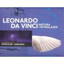Leonardo da Vinci. Natura i wynalazek