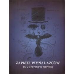 Zapiski wynalazców
