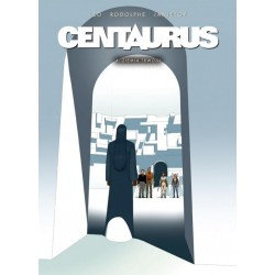 Centaurus 4 - Ziemia trwogi