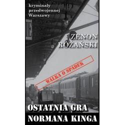 Ostatnia gra Normana Kinga