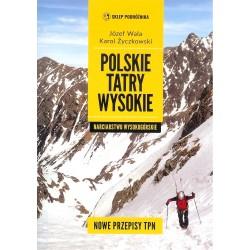Polskie Tatry wysokie. Narciarstwo wysokogórskie NW