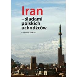Iran. Śladami polskich uchodźców BR