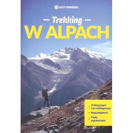 Trekking w Alpach wyd.2
