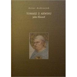 Tomasz z Akwinu jako filozof TW