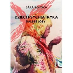 Dzieci psychiatryka dalsze losy cz.2