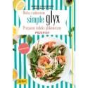 Dieta z sukcesem simple glyx. Przepisy