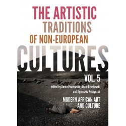 The Artistic Traditions of Non-European Cultures, vol. 5