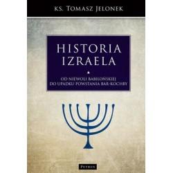 Historia Izraela t.4
