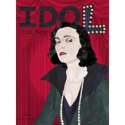 Pola Negri. Seria Idol