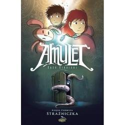 Amulet tom 1. Strażniczka NW