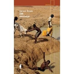 Żar. Oddech Afryki NW