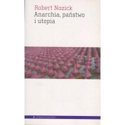 Anarchia Państwi i Utopia