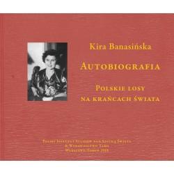 Autobiografia.  Kira Banasińska