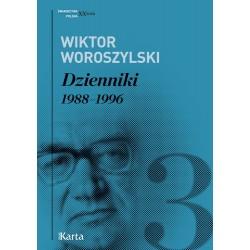 Dzienniki 1988–1996 t.3