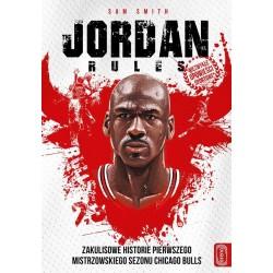 Jordan Rules