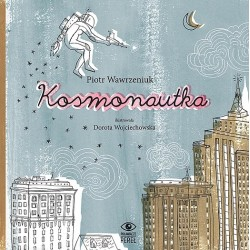 Kosmonautka wyd.2