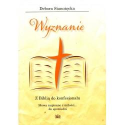 Wyznanie. Z Biblią do konfesjonału.