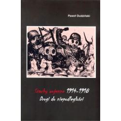 Szachy wojenne 1914-1918
