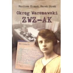 Okręg warszawski ZWZ-AK t.2