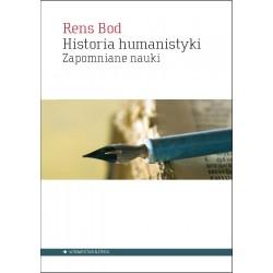 Historia humanistyki