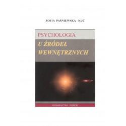 Psychologia u źródeł wewnętrznych