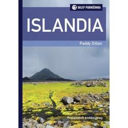 Islandia. Przewodnik trekkingowy