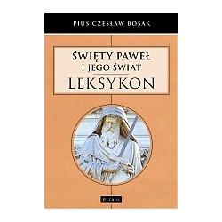 Święty Paweł i  Jego świat Leksykon
