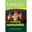 Rozmówki rumuńskie ze słownikiem i gramatyką NW
