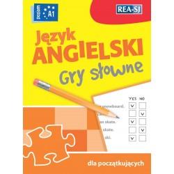 Język angielski Gry słowne A1