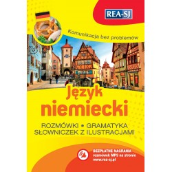 Komunikacja bez problemów Język niemiecki