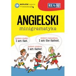 Angielski minigramatyka