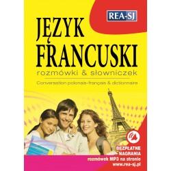Rozmówki i słowniczek francuski