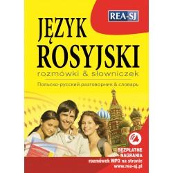 Rozmówki i słowniczek rosyjski