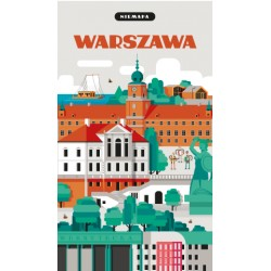 NIEMAPA Warszawa