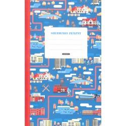 Notes śląski Niebieski zeszyt/Modry heft