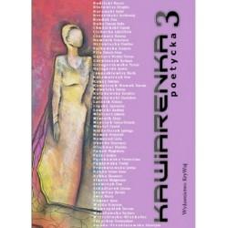 Kawiarenka poetycka 3 Antologia