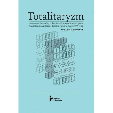 Totalitaryzm
