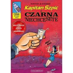 Kapitan Szpic i Czarna Niechcesete