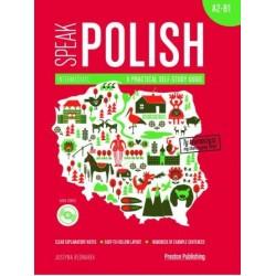 Speak Polish 2 A practical self-study guide  A2-B1