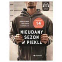 Nieudany sezon w piekle Audiobook