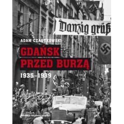 Gdańsk przed burzą T 2 1935-1939