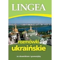 Rozmówki ukraińskie Wyd. 4