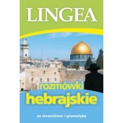 Rozmówki hebrajskie ze słownikiem i gramatyką NW