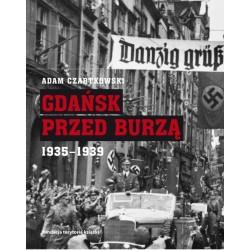 Gdańsk Przed Burzą T 2 1935-1939 NW